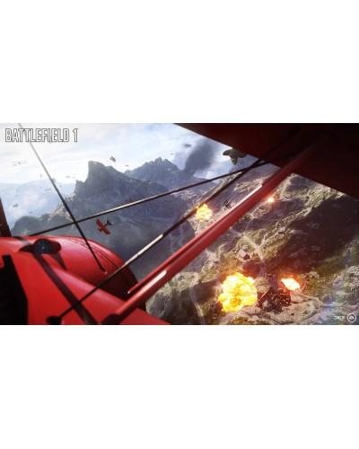 Battlefield 1 + nakładki na analogi