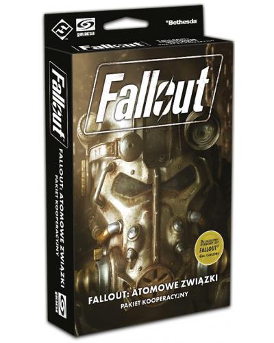 Fallout Atomowe związki