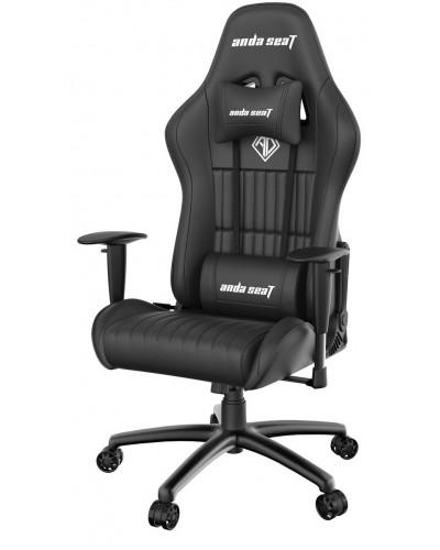 Fotel gamingowy ANDA SEAT Jungle Series Czarny