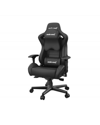 Fotel gamingowy ANDA SEAT Kaiser 2 Czarny