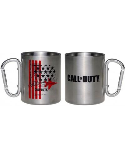 "Kubek Call of Duty Black Ops Cold War ""Stars & Stripes"""