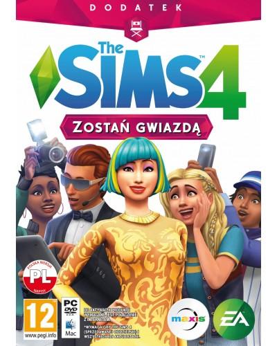 The Sims 4 Zostań Gwiazdą PC PL