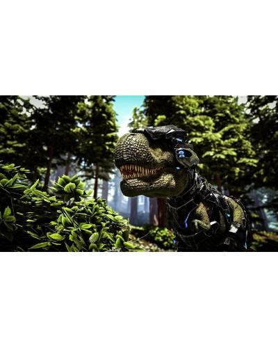 ARK Survival Evolved + nakładki na analogi