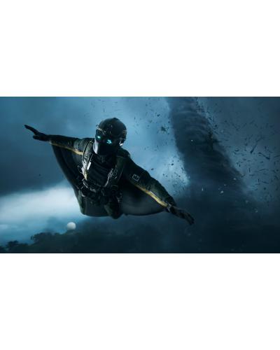 Battlefield 2042 PL + DLC + nakładki na analogi