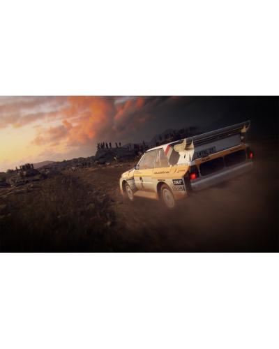 Dirt Rally 2.0 Edycja Gry Roku PL + nakładki na analogi
