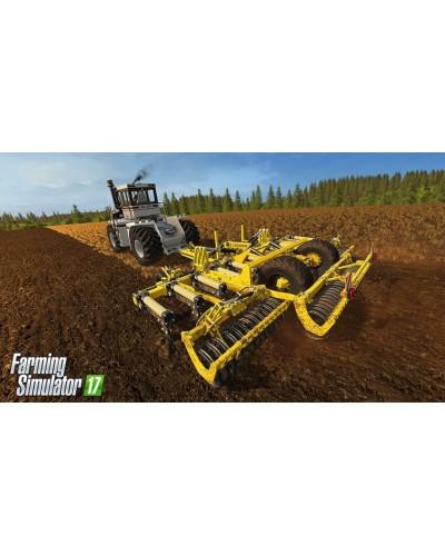 Farming Simulator 17 Big Bud