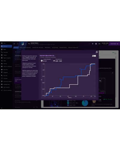 Football Manager 2021 PC PL