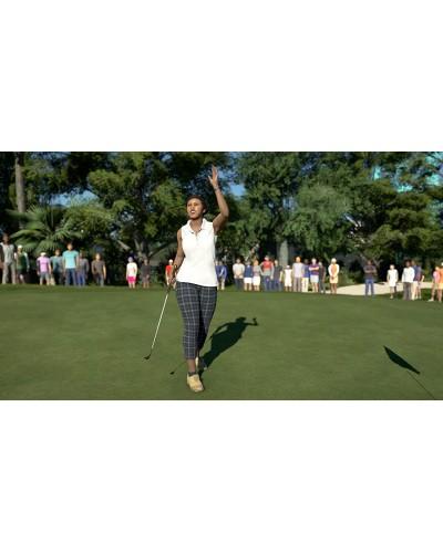 PGA Tour 2K21 + nakładki na analogi