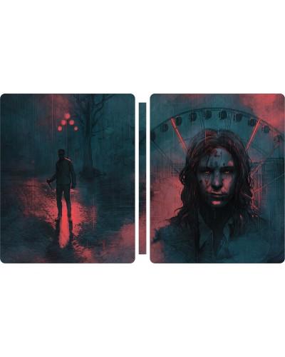 Vampire The Masquerade Bloodlines 2 Unsanctioned Edition + nakładki na analogi